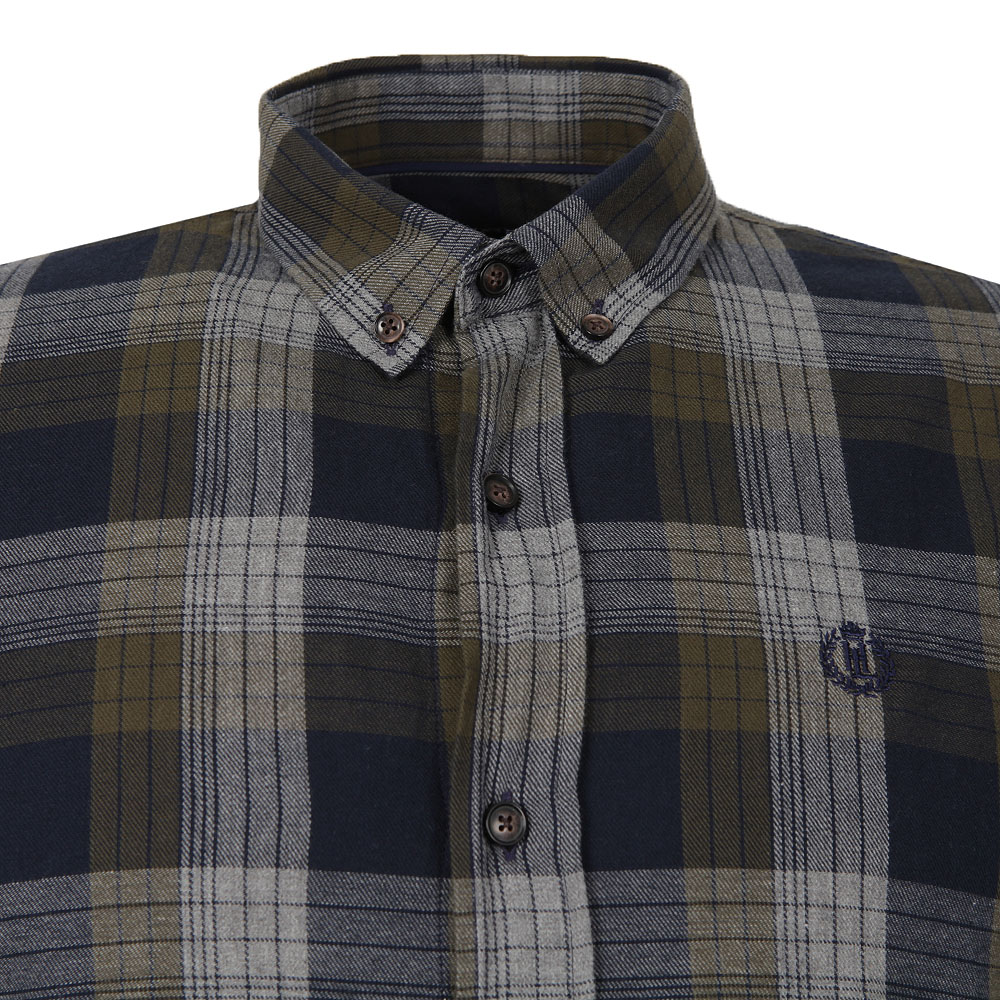 L/S Newberry Check Shirt main image