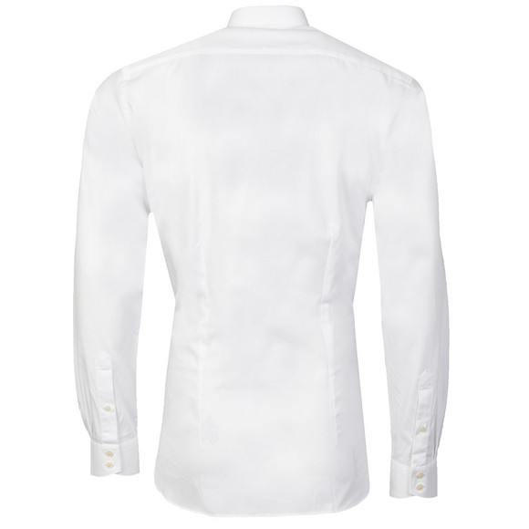 Ted Baker Mens White Morrell Endurance Timeless Shirt main image