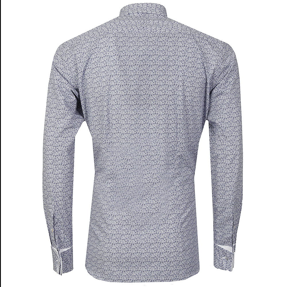 Abbot L/S Endurance Sterling Shirt main image