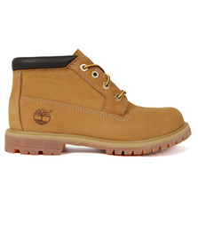 Timberland Womens Beige Nellie Waterproof Chukka Boot