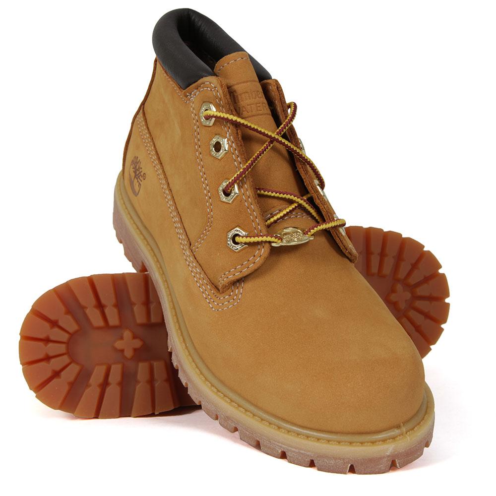 Nellie Waterproof Chukka Boot main image