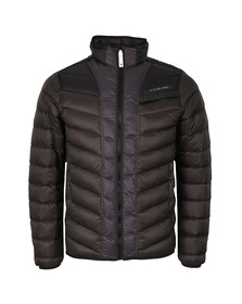 G-Star Mens Black Attacc Down Jacket