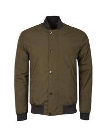 Barbour Steve McQueen Mens Green Green Jacket