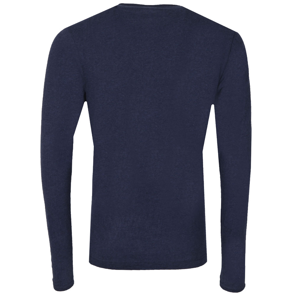 Middle Wickets LS Crew Tee main image