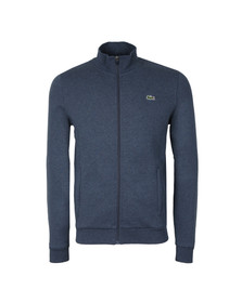 Lacoste Sport Mens Blue SH7616 Full Zip  Sweatshirt