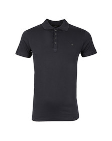 Diesel Mens Blue T Eels Polo Shirt