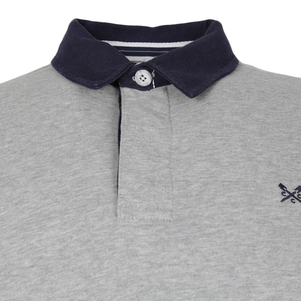 L/S Rugby Polo main image
