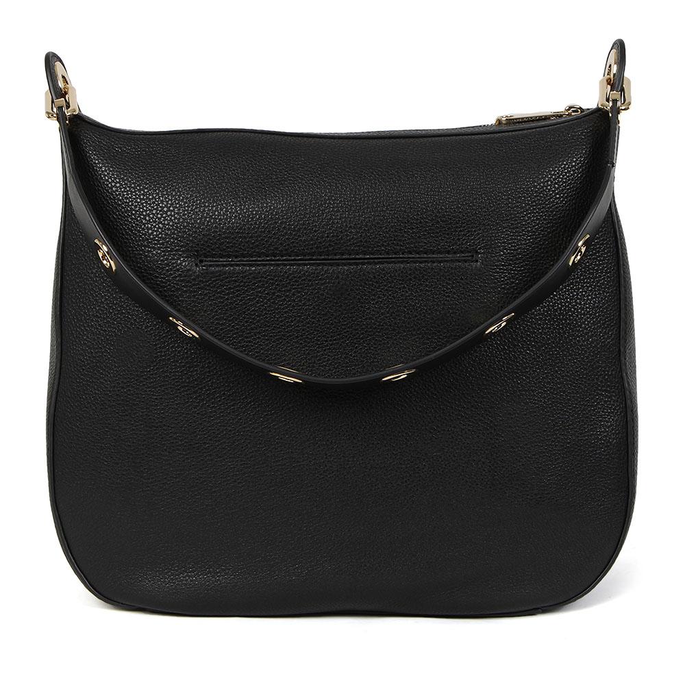 66d8f8c78542 Michael Kors Raven Large Shoulder Bag | Oxygen Clothing