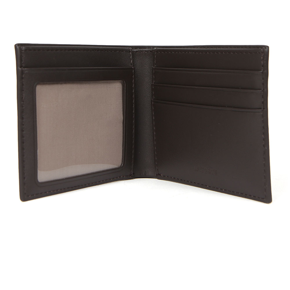 Small Slim Billfold & ID Slot Wallet main image