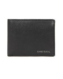 Diesel Mens Black Diesel Hiresh XS Wallet