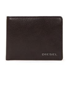 Diesel Mens Brown Diesel Hiresh XS Wallet