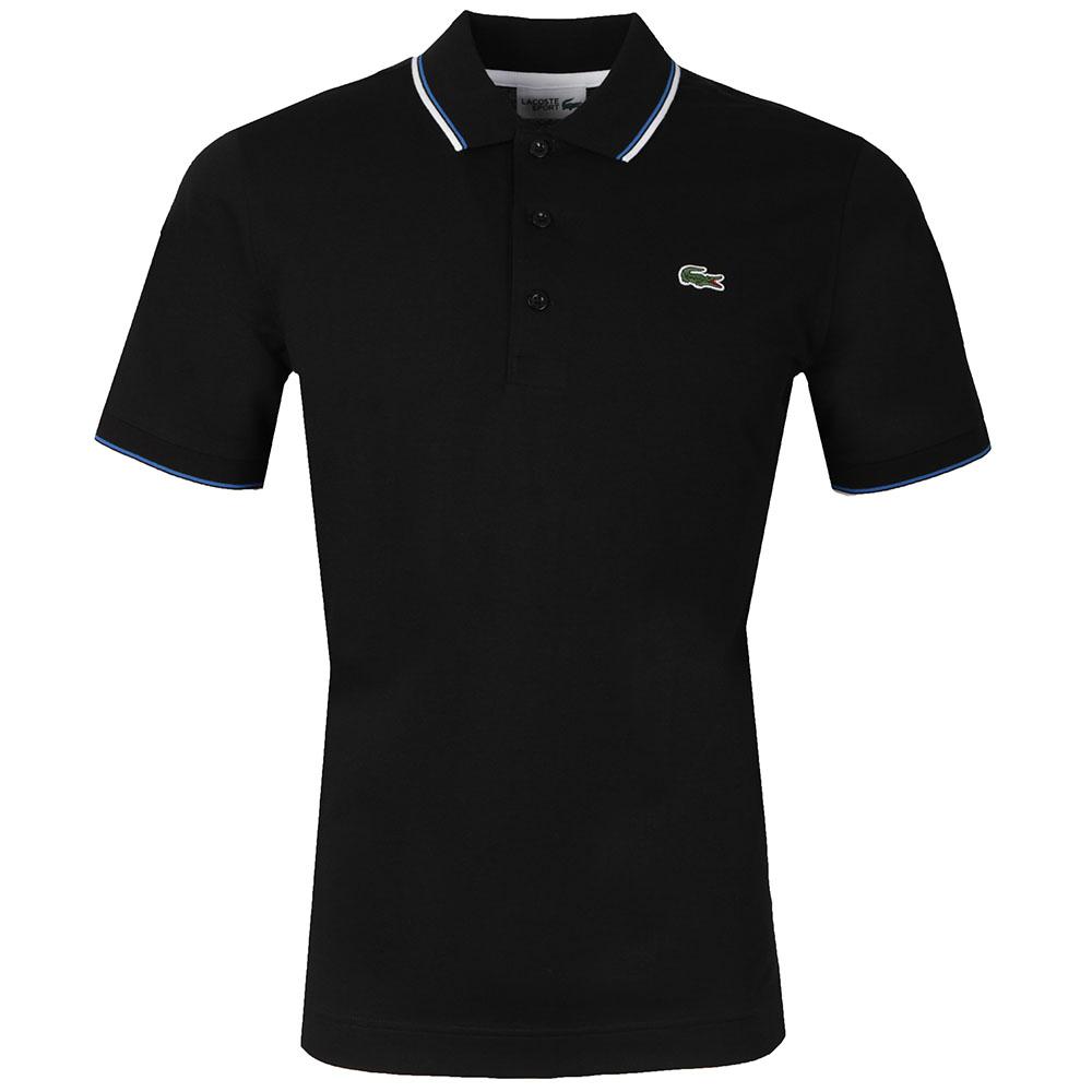 YH7900 Tipped Polo Shirt main image