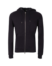 J.Lindeberg Mens Blue Rand Lux Sweat
