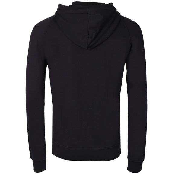 J.Lindeberg Mens Blue Rand Lux Sweat main image
