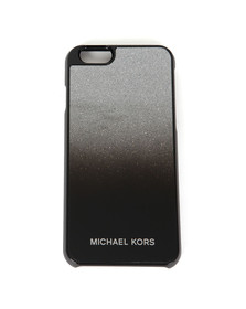 Michael Kors Womens Black iPhone 6 Cover