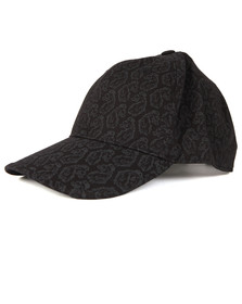 Luke Mens Black Goode Classic Cap