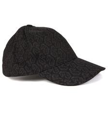 Luke Mens Black Goode Classic Cap