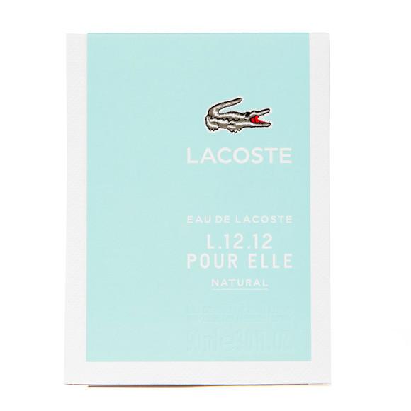Lacoste Womens Grey L1212 Pour Elle EDT main image