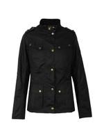 Caster Wax Jacket