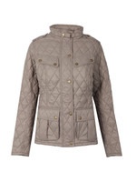 Caster Quilted Jacket