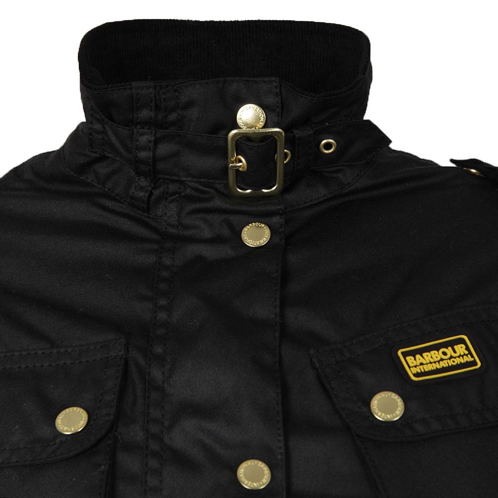 Fins Wax Jacket main image