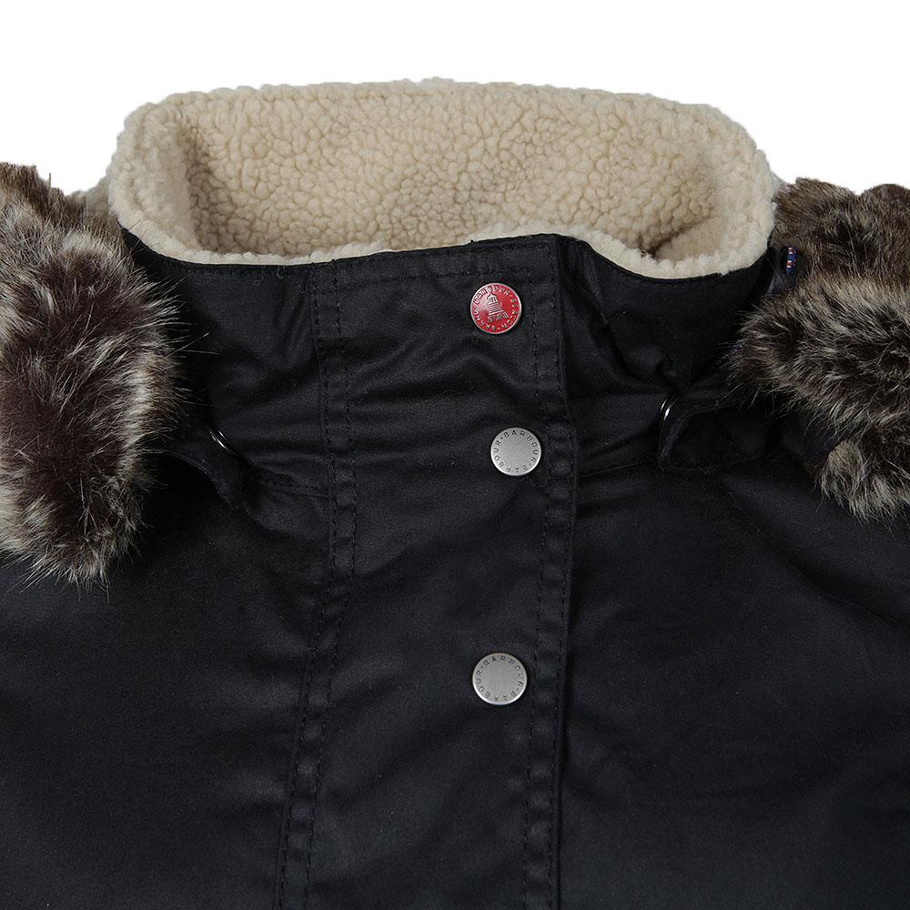 Crevasse Wax Jacket main image