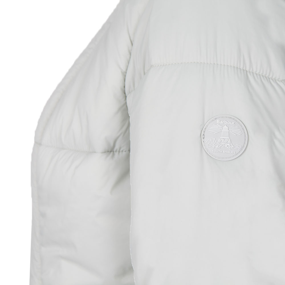 Icefield Quilted Jacket main image