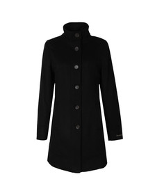 Barbour Lifestyle Womens Black Kerrera Jacket