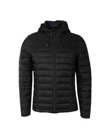 Henri Lloyd Mens Black Ganton Down Jacket