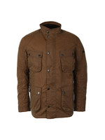 Crank Wax Jacket