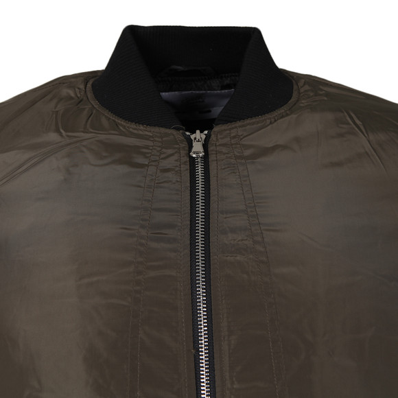 Sixth June Mens Green Bomber Jacket main image