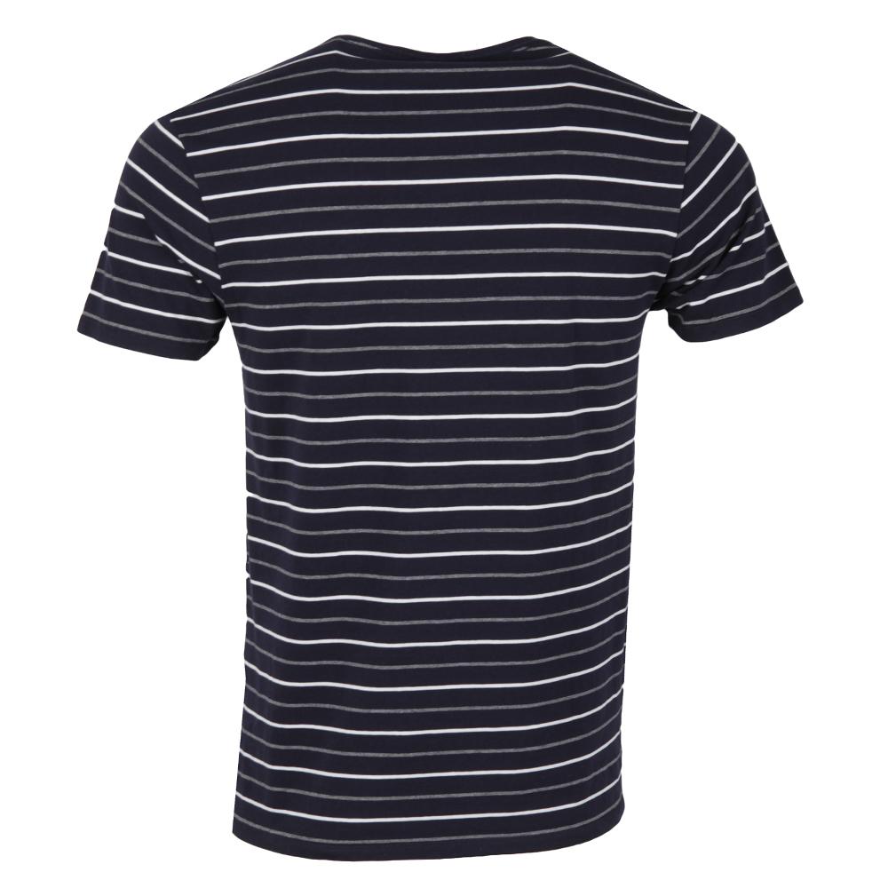 Striped T Shirt main image