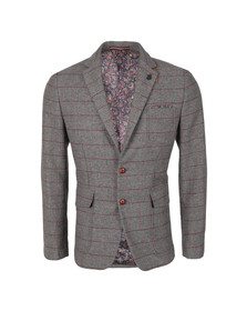 Luke Mens Brown Squire Blazer