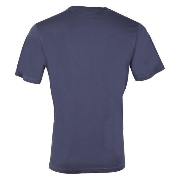 Ellesse Mens Blue Bettona T Shirt main image