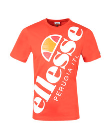Ellesse Mens Red Bettona T Shirt