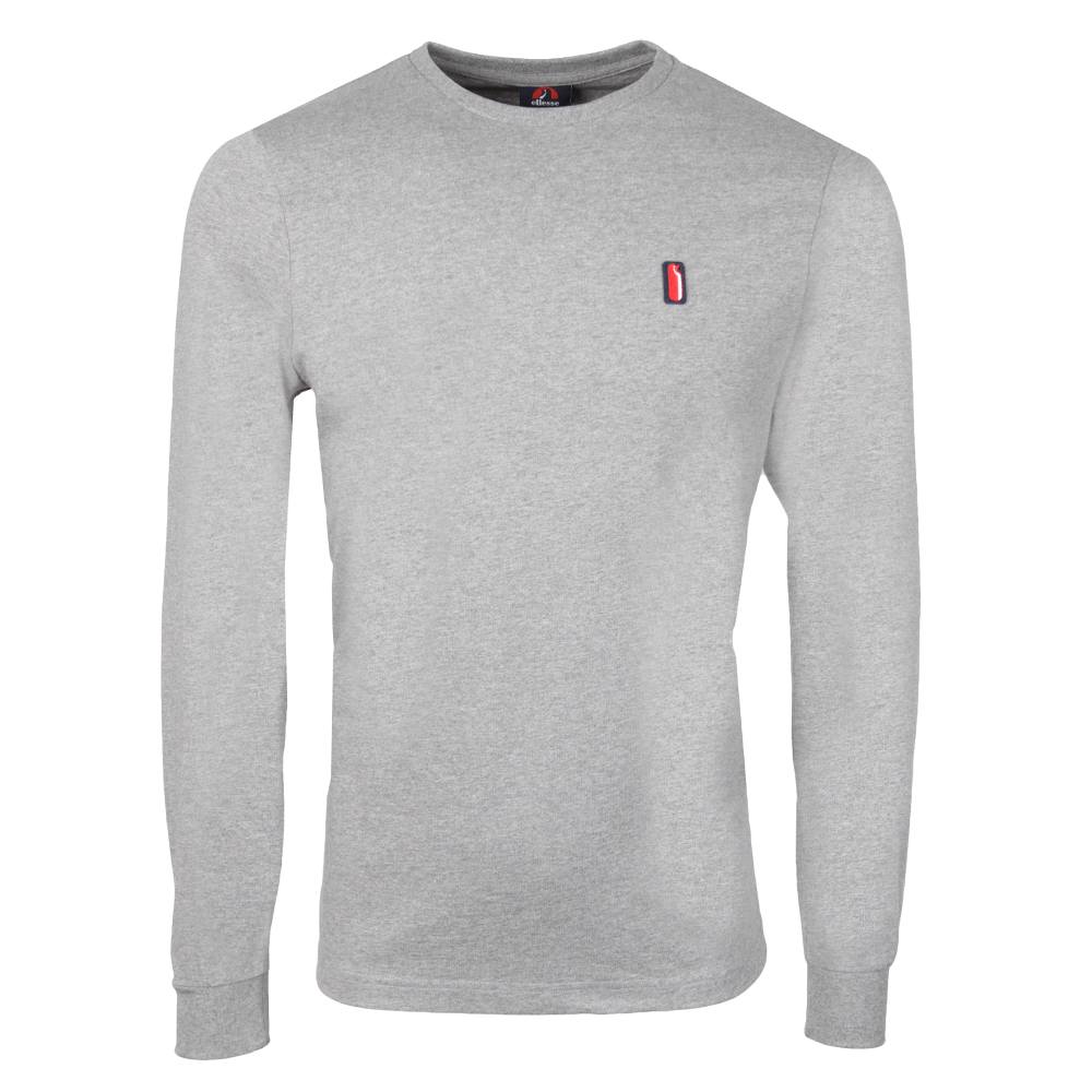 Ettore Long Sleeve T Shirt main image