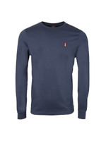 Ettore Long Sleeve T Shirt
