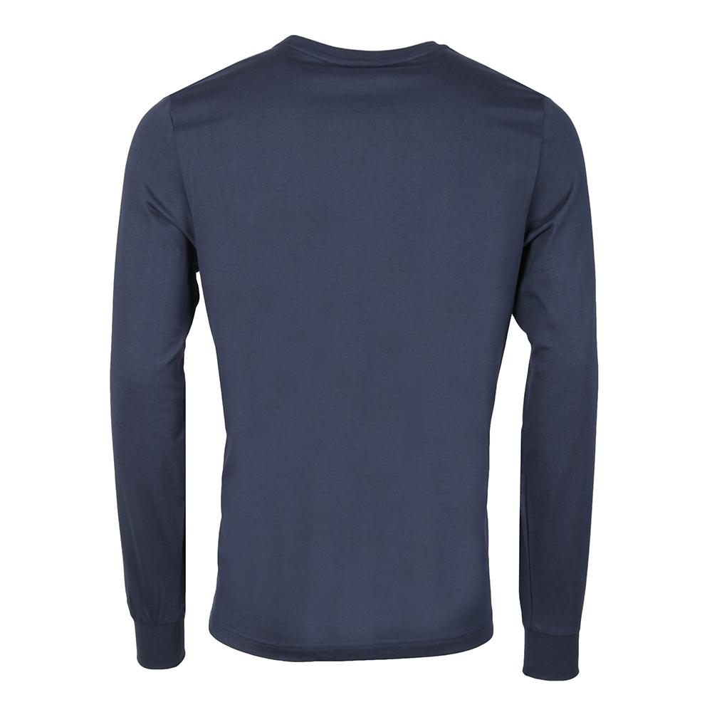 Ettore Long Sleeve T Shirt main image