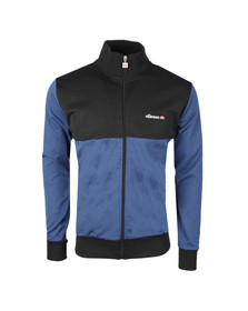 Ellesse Mens Blue Zani Track Top