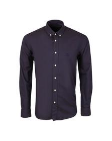 Henri Lloyd Mens Blue L/S Henri Club Shirt