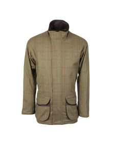 Barbour Sporting  Mens Green Moorhen Jacket