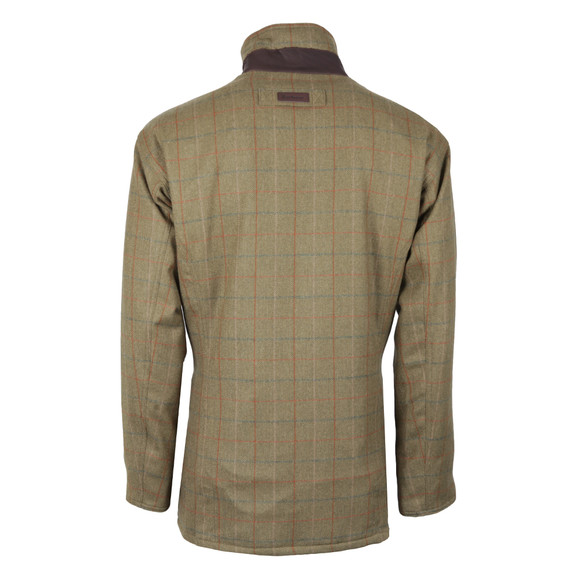 Barbour Sporting  Mens Green Moorhen Jacket main image