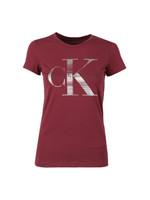 Shimmer Logo T Shirt