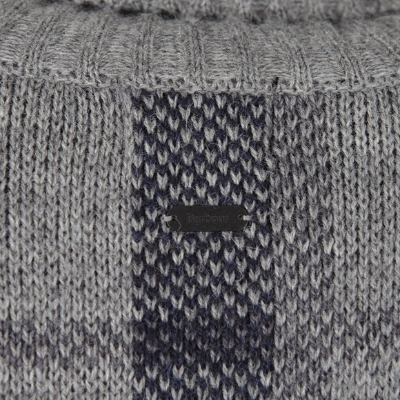 Barbour Lifestyle Womens Grey Nebit Cape main image