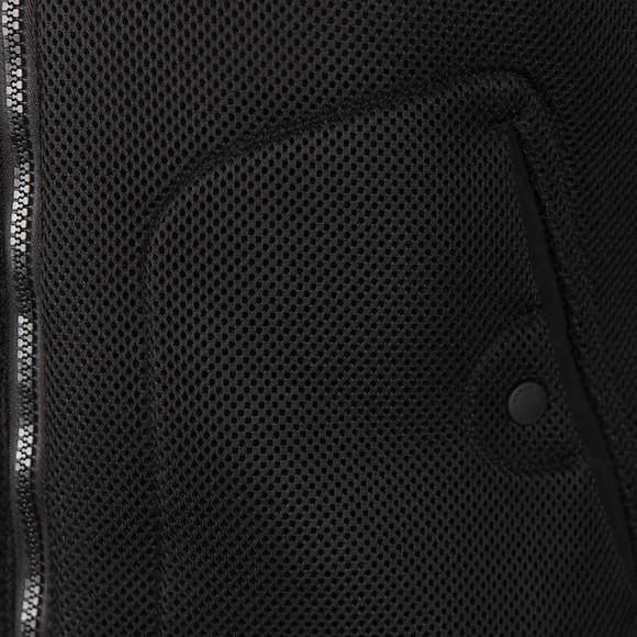 Armani Jeans Mens Black 6X6B56 Reversible Jacket main image