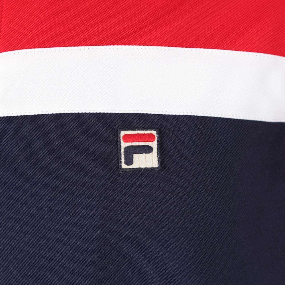 368675eb9ffe Fila Courto Track Jacket   Masdings
