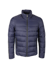 Replay Mens Blue M8672A Jacket