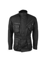 A7 V2 Wax Jacket