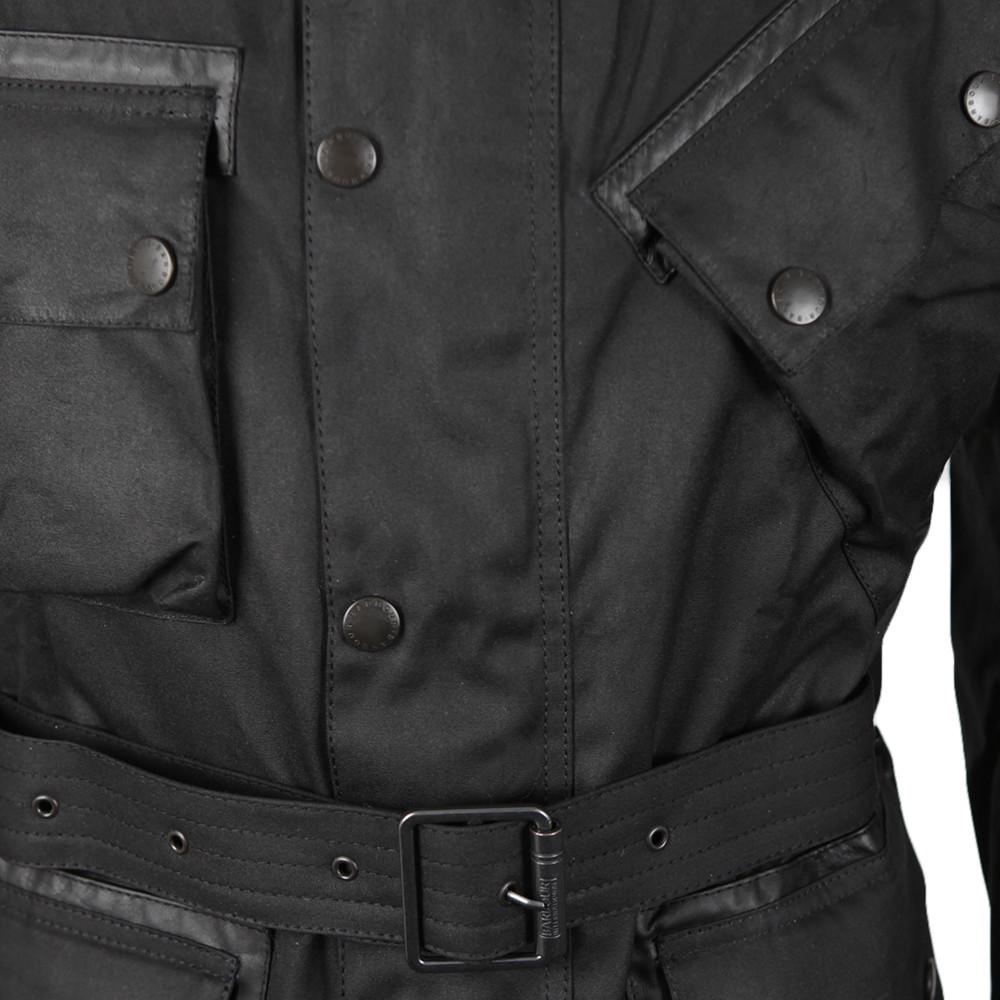 A7 V2 Wax Jacket main image