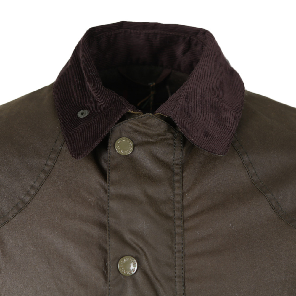 Digby Wax Jacket main image